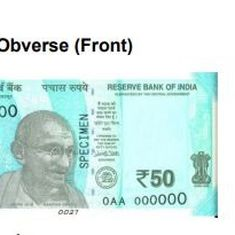 Reserve Bank of India will release new Rs 50 notes with Hampi motif soon