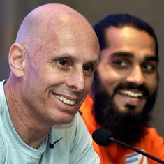 Football: Coach Constantine picks 'fighter, leader' Jhingan as India captain for China friendly