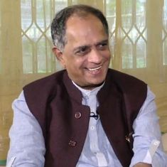 'Smriti Irani behind my exit; ministry told me not to clear Bajrangi Bhaijaan': Pahlaj Nihalani