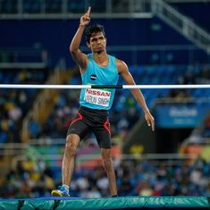 Know your Arjuna Awardee: Varun Bhati wants a grassroots Paralympics movement in India