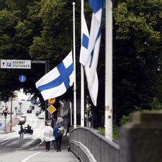 Finland: Police shoot man suspected of stabbing people in Turku