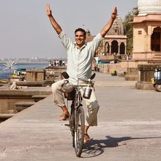 Akshay Kumar's 'Padman' to be released worldwide by Sony Pictures