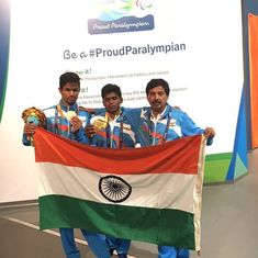 Have been wrongly denied an opportunity, says para-sports coach Satyanarayana after Dronacharya snub