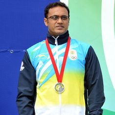 Know your Arjuna awardee: Prakash Nanjappa vows to fight harder after national recognition
