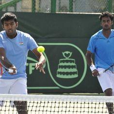 Saketh Myneni deserves Arjuna award, says sports secretary Injeti Srinivas