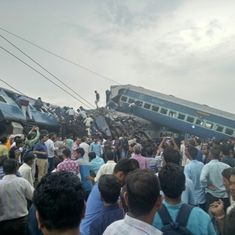 The Daily Fix: Before bullet trains, India requires safe trains that run on time