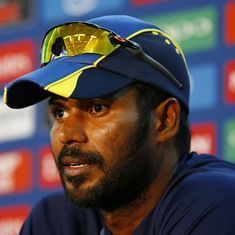 Sri Lankan captain Upul Tharanga asks team to draw confidence from Champions Trophy win over India