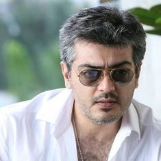 Tamil star Ajith launches preemptive strike against trolls ahead of his movie 'Vivegam'