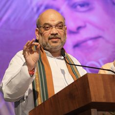 The big news: Amit Shah skips Kerala rally to meet Modi, Jaitley in Delhi, and 9 other top stories