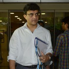 Cricket cannot survive without T20, says Sourav Ganguly