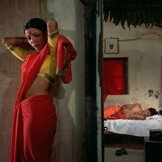 Classics revisited: Shyam Benegal's 'Ankur' burrows deep into the consciousness