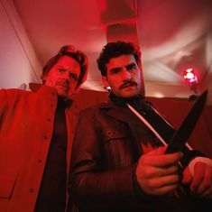 'Comrade Detective' review: The funny, smart and weird '80s Romanian cop drama that never was
