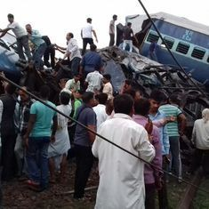 The big news: At least 23 dead as Utkal Express goes off tracks, and nine other top stories