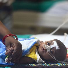India accounted for 24% of all newborn deaths in 2016, says United Nations report