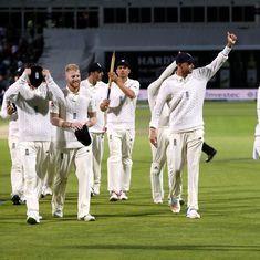 'It was a fantastic team effort': England skipper Joe Root hails team after West Indies win