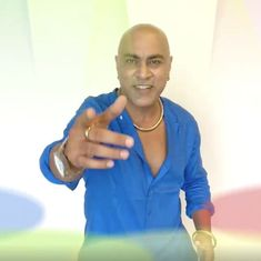 Watch: Baba Sehgal's Hindi cover of 'Despacito' is so bizarre that it's delightful