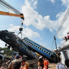 Utkal Express derailment: Uttar Pradesh Police say no proof of any terror links yet