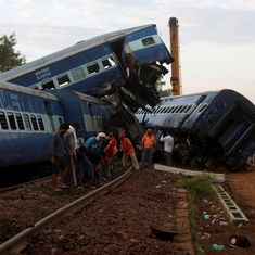 Video: Why do so many incidents of train derailments happen in the Gangetic plain?