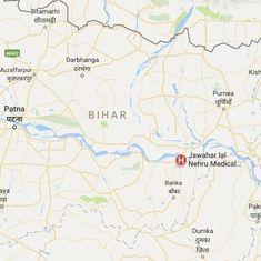 Key accused in Rs 700-crore Bihar fund transfer scam dies in Bhagalpur hospital