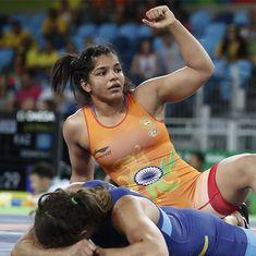 Bajrang Punia, Sakshi Malik to headline 30-member India team for Wrestling World Championships