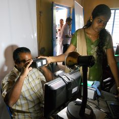 Aadhaar database a 'single target' for cyber criminals, says RBI-affiliated think tank