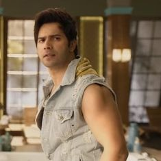 Watch: Varun Dhawan faces double the trouble in 'Judwaa 2' trailer