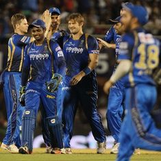 Rajasthan Royals look for a name change, Kings XI Punjab want to move out of Mohali: Report