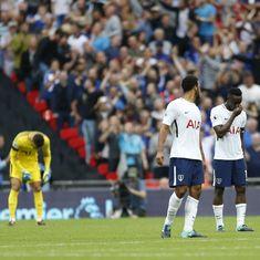 Spurs' Wembley curse, same old Arsenal, Lukaku's goal spree: Premier League week 2 takeaways