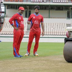 Lalchand Rajput, Afghanistan cricket team part ways over security concerns in Kabul