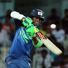 Vijay Hazare Trophy: TN, Chhattisgarh through to semis; Mumbai exit despite Jaiswal's heroics
