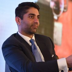 Every national sports federation should have a high-performance manager: Abhinav Bindra