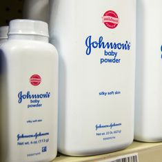 US court reverses $72-million award in Johnson & Johnson case linking its powder to cancer