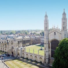 Cambridge University Press does a U-turn, unblocks over 300 articles on its China site