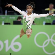 A year since Rio: Dipa Karmakar can't wait to make up for lost time after knee surgery