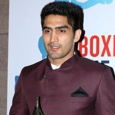 Vijender Singh backs India to win more than one medal at World Championships