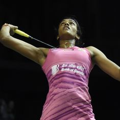 Sad that this is happening: PV Sindhu's father Ramana objects to former coach Kim's 'heartless' jibe