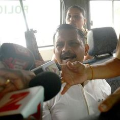 How records linked Lt Col Shrikant Purohit (and Abhinav Bharat) with the Malegaon blast of 2008