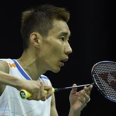 Video: The legendary Lee Chong Wei gets his own biopic and the trailer is promising