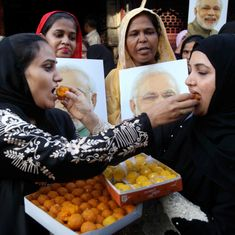 The big news: Centre may not pass new law on triple talaq after SC verdict, and 9 other top stories