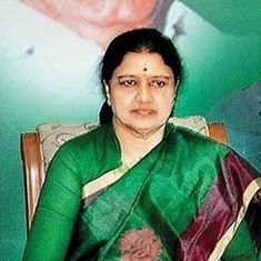 एआईएडीएमके की पूर्व नेता वीके शशिकला को बेंगलुरु जेल में वीआईपी सुविधाएं दी गई थीं : रिपोर्ट
