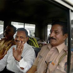 Lt Colonel Purohit, who was granted bail in 2008 Malegaon blasts case, released from prison