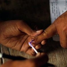 Bye-elections: Repolling at 123 voting booths in UP, Maharashtra and Nagaland ends peacefully