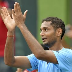 ATP Rankings: Ramanthan reaches career-best 133rd position, Bhambri drops four places to 105