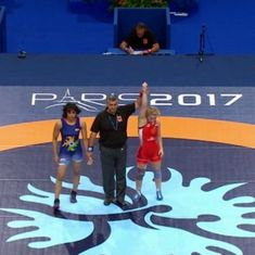 World Wrestling Championships: Another disappointing day for India as women grapplers falter