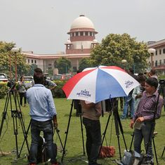 Explainer: What happened in the Supreme Court on Friday (and what is the MCI bribery case)?