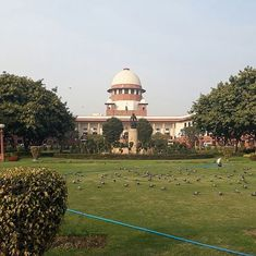 Supreme Court dismisses petition seeking scrapping of pension for former parliamentarians