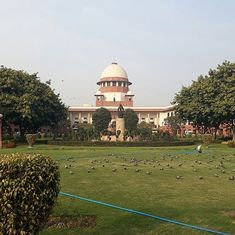 SC to hear Cauvery dispute on May 3, rebukes Centre for ignoring its order to set up board