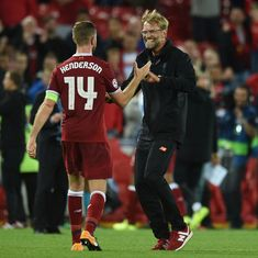 He knows better than everyone: Liverpool skipper Henderson backs Klopp for not making major signings