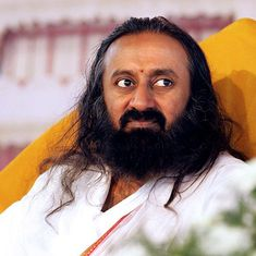 Ramdev vs Sri Sri Ravi Shankar: The Ayurveda market prepares for a battle of the gurus