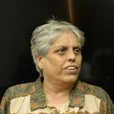 Diana Edulji slams 'very male chauvinist' BCCI and former president N Srinivasan